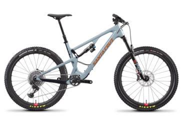 Rent Santa Cruz 5010 CC Carbon