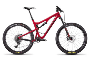 Rent Santa Cruz 5010 CC Carbon