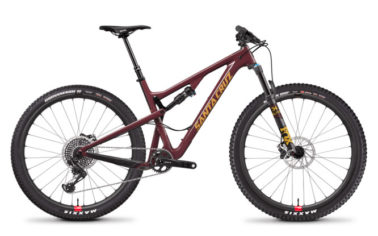 Rent Santa Cruz Tallboy CC