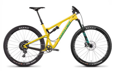 Rent Santa Cruz Tallboy CC 29
