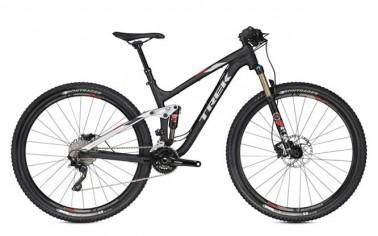 Rent Trek Fuel EX 8 29er