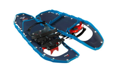 Rent MSR Lightning Ascent Snowshoes