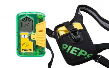 Rent Pieps DSP Sport Avy Beacon