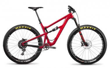 Rent Santa Cruz Hightower CC 27.5+