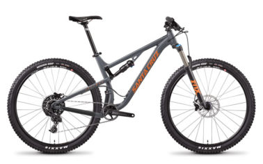 "Rent Santa Cruz Tallboy ""3"" Alloy R"