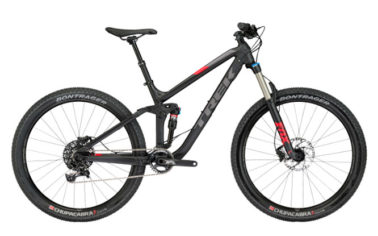 Rent Trek Fuel EX 8 27.5+