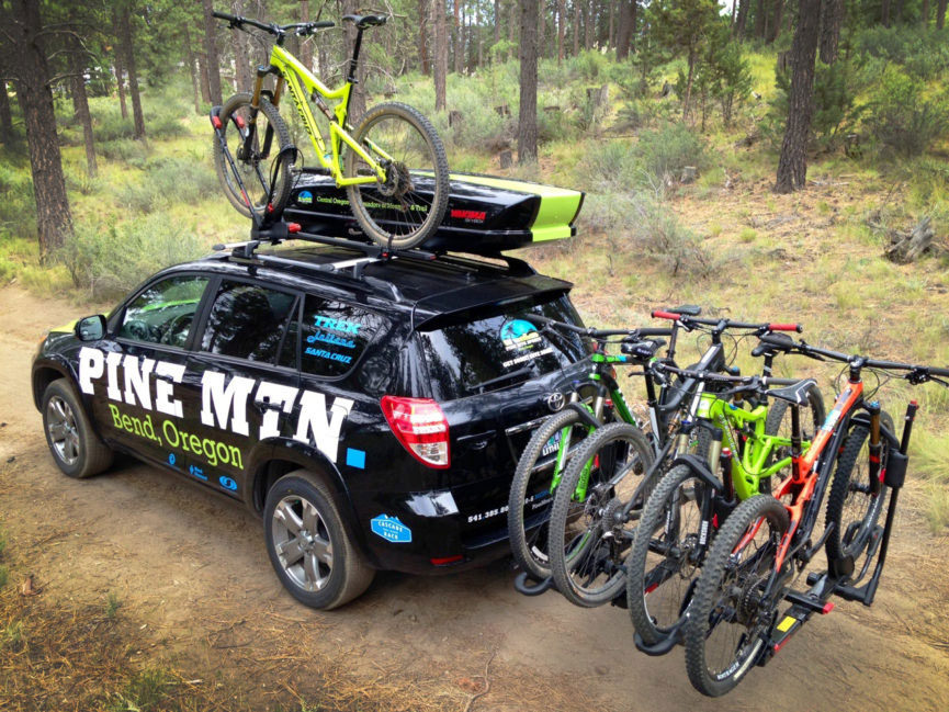 How To Not Get Your Bike Stolen In Bend Pine Mtn Sports