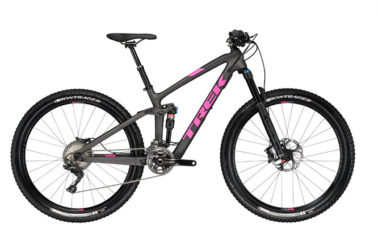 Rent Women's Trek Fuel 9.8 Carbon