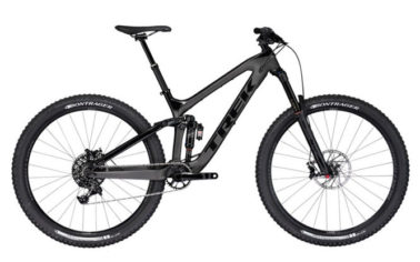 Rent TREK SLASH 9.8 CARBON 29er