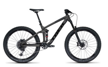 Rent Trek Remedy 8