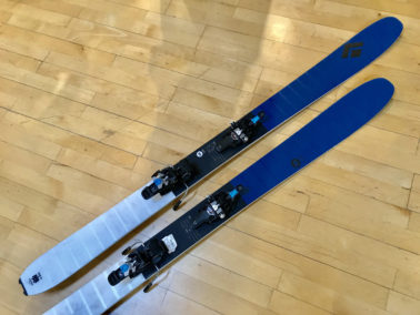 Buy BD Route 105 Demo Skis, 165cm