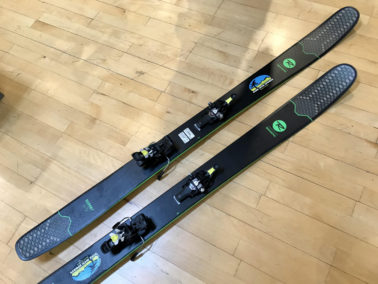 Buy Rossignol Super 7 Demo Skis, 180cm