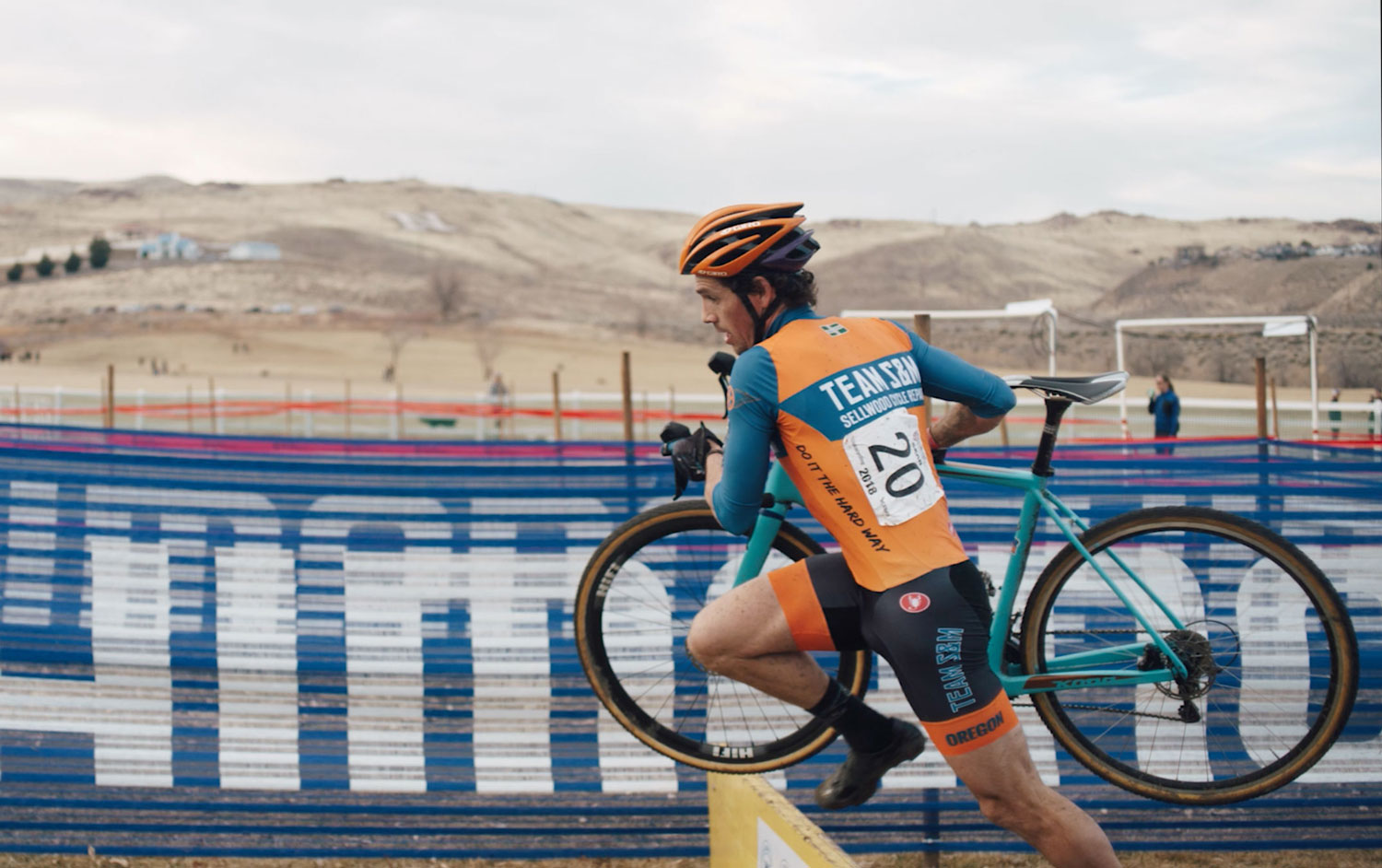 state of cyclocross screening party pine mountain bend oregon