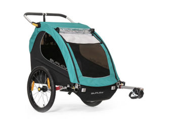 Rent Burley Encore X Bike Trailer