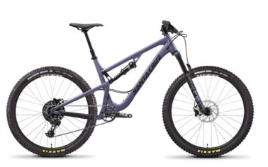 Rent SANTA CRUZ 5010 ALLOY R