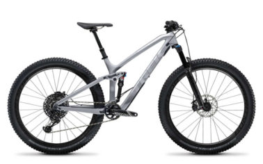 Rent TREK FUEL EX 9.8 CARBON 29ER