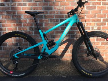 Buy Santa Cruz Bronson Demo, MD