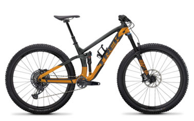 Rent Trek Fuel EX 9.8