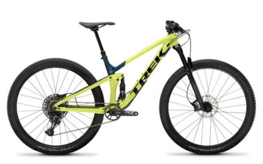 Rent TREK TOP FUEL 8 NX 29ER